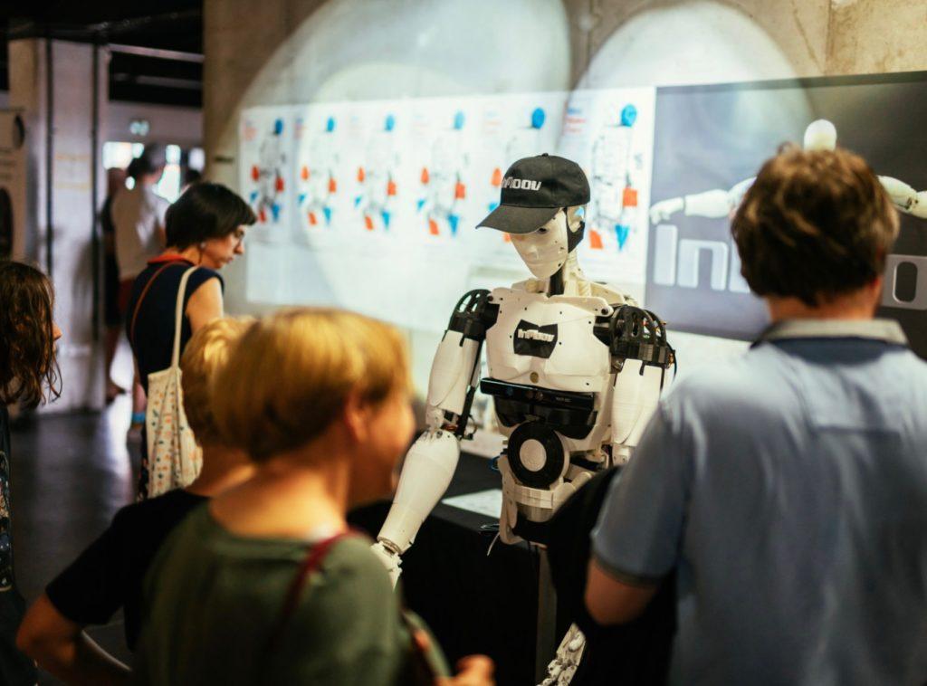 Makerland Robot